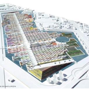 Milan Expo 2015 Master Plan